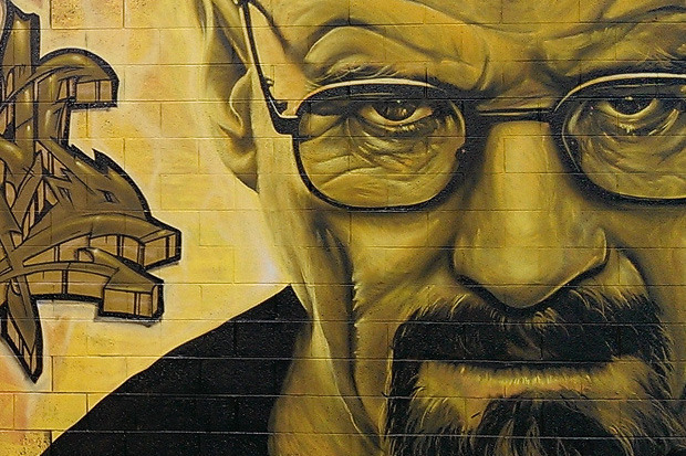 New 'Breaking Bad' ransom Trojan is no laughing matter, says Symantec