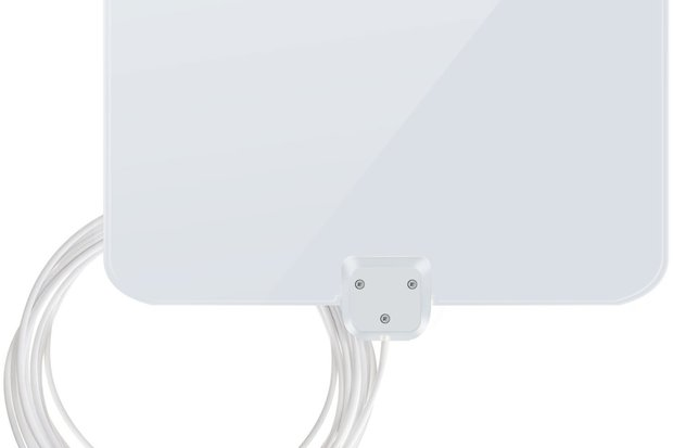 36% off 1byone Amplified HDTV Antenna With 50 Miles Range - Deal Alert