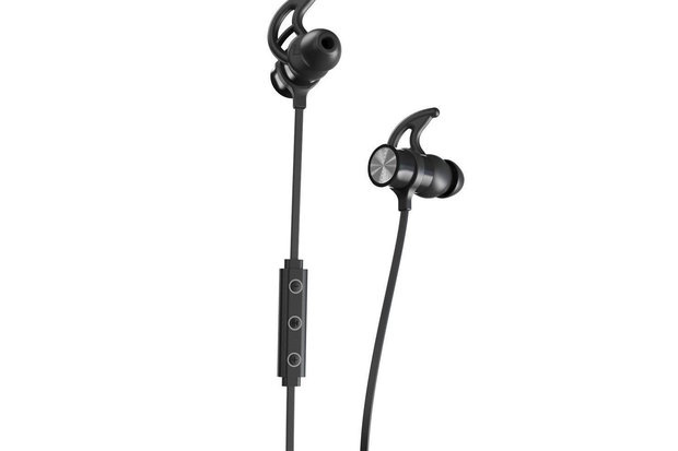 75% off Phaiser BHS-730 Bluetooth Sweatproof Sport Earbuds, Magnetic - Deal Alert