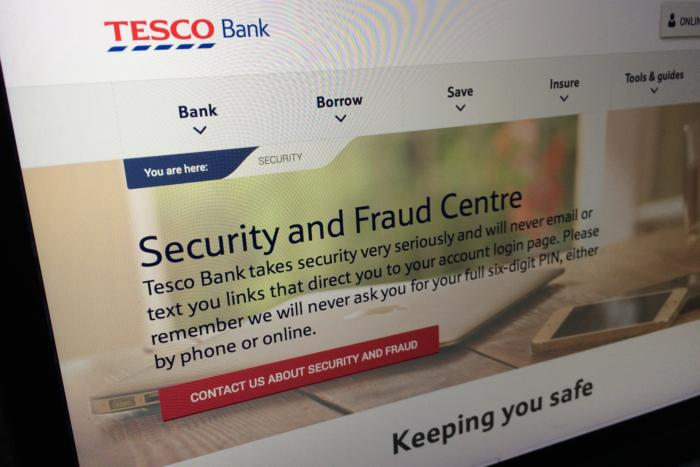 UK bank suspends online payments after fraud hits 20,000 accounts