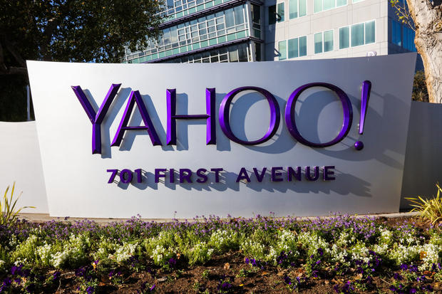 Yahoo investigating if insiders knew of hack