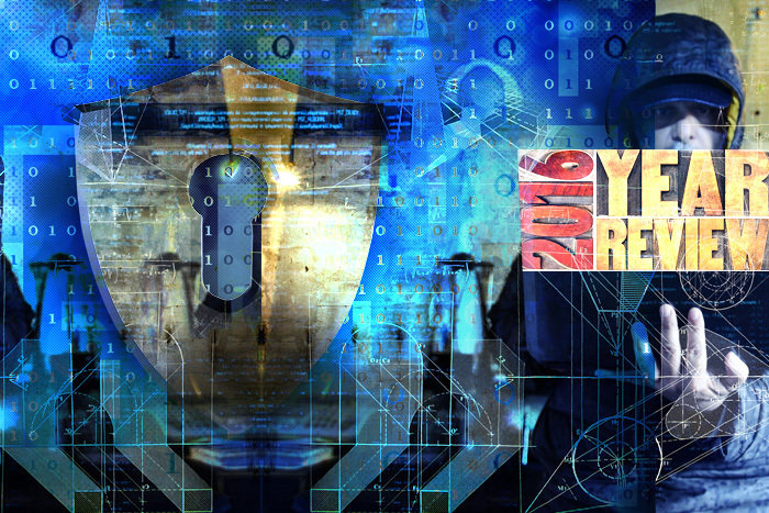 Dyn attack highlights 2016 security industry woes