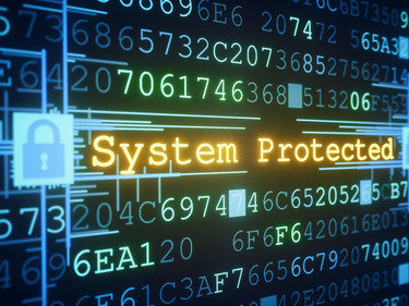 Report: Top 25 IT security products