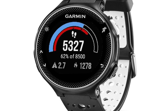 30% off Garmin Forerunner 230 Running and Activity Tracking Watch - Deal Alert