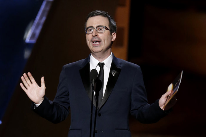 FCC hit with DDoS attacks after John Oliver takes on net neutrality