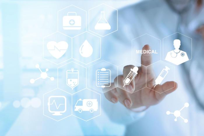 BrandPost: Healthcare Ailing in Cyber War